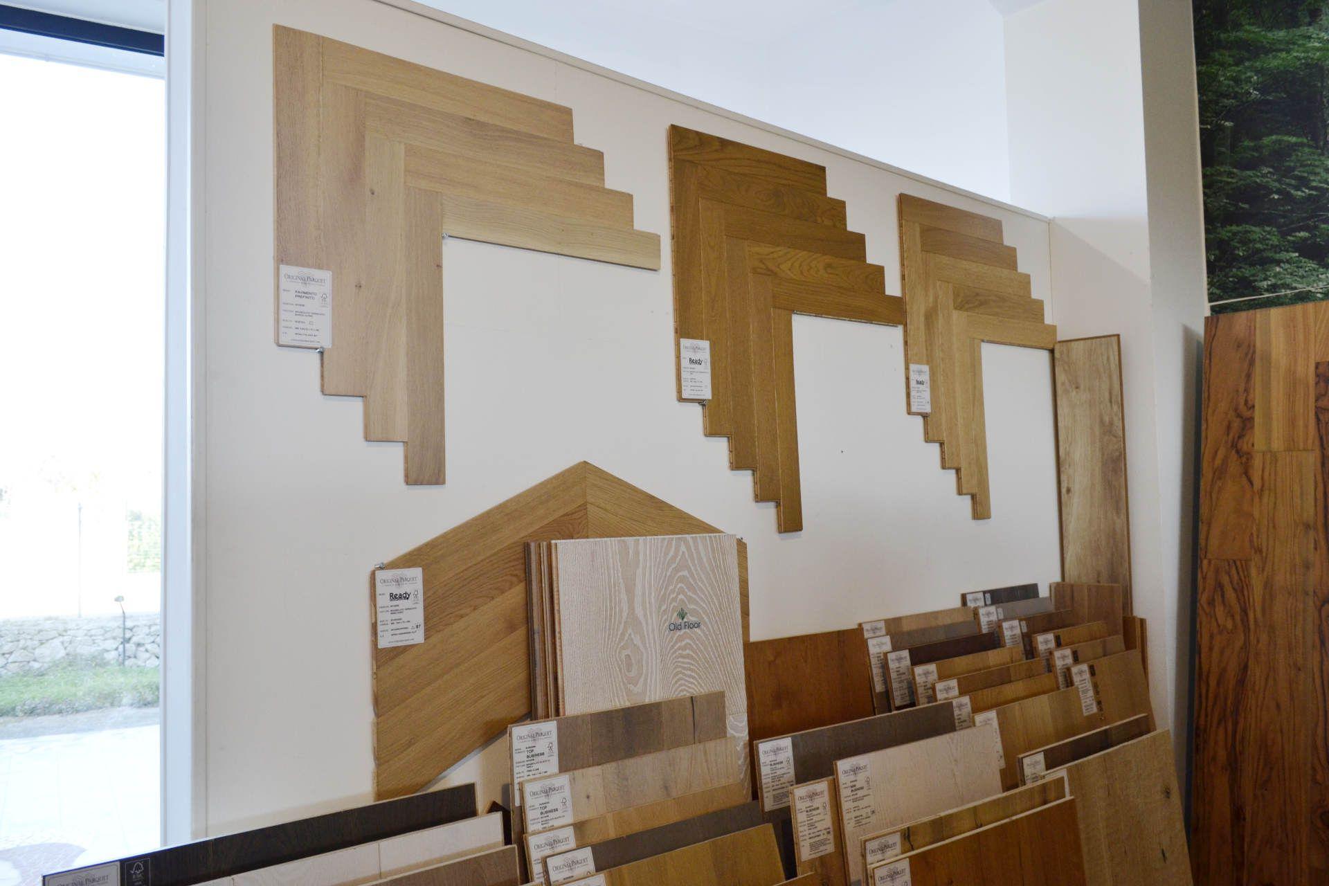 parquet gallery